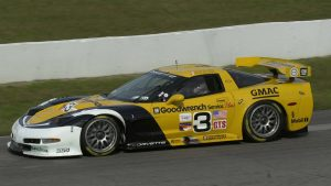 Corvette Racing's road to 100 victories began on a hot day in Texas in 2000