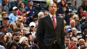 Sources: Monty Williams expected to join Spurs