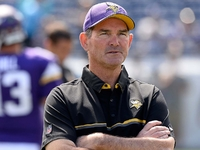 Zimmer: Need more wins vs. Packers to have rivalry