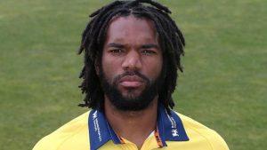 Recordo Gordon: Warwickshire release fast bowler after five years at Edgbaston