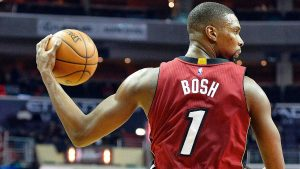 Bosh: Learned of failed physical through media