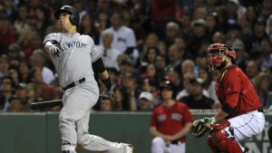 Why the Yankees had a good year in 2016 despite falling short of the playoffs