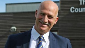 Kim Barnett: Ex-England batsman named Derbyshire director of cricket in restructure