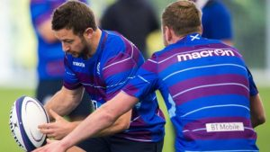 Scottish union critical of Premiership Rugby actions over injury cost dispute