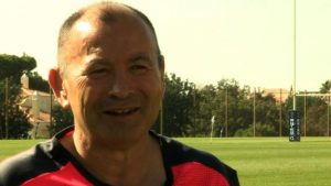 Eddie Jones: England injuries an opportunity for competition