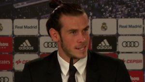 Gareth Bale: Real Madrid forward targets more trophies