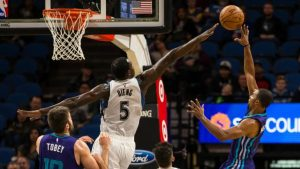 Timberwolves show faith in Dieng with 4-year, +ACQ-64 million extension