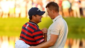Patrick Reed, Henrik Stenson withdraw from Turkish Airlines Open