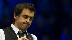 Ronnie O'Sullivan: Current snooker tour produces players who 'can't play'