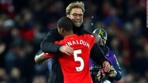 Liverpool dents Man City's title hopes