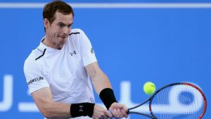 Sir Andy Murray ends 2016 with victory over Milos Raonic