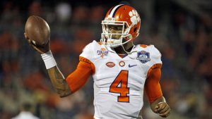 Clemson vs. Ohio State live stream, channel, kickoff time: Watch the Fiesta Bowl