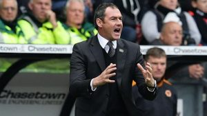 Paul Clement set to be appointed Swansea City manager