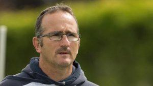 Paul John to leave Cardiff Blues for Hong Kong