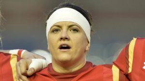Women's Six Nations: Rowland Phillips explains Sian Williams omission