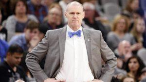 Rick Carlisle says the Mavericks are an 'underrated s—' team