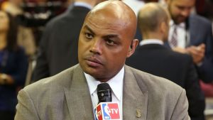 Barkley on LeBron barbs: 'He did his homework'