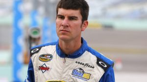 Grant Enfinger lands full-time NASCAR Truck Series ride with ThorSport