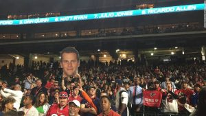 Super Bowl LI week kicks off with Opening Night