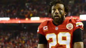 Eric Berry reportedly signs $78M deal to become NFL's highest-paid safety