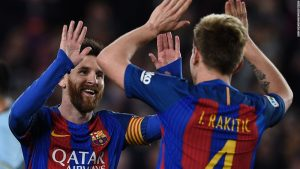 Barca 'made the impossible possible'