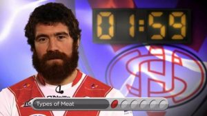 Super League: St Helens prop Kyle Amor takes on 'Set of Six'