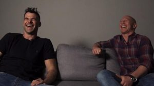 Six Nations 2017: Mike Phillips & Peter Stringer relive former glories