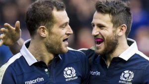 Six Nations 2017: Scotland to attack England – Vern Cotter