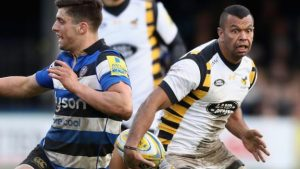 Wallaby Beale to leave Wasps at end of season