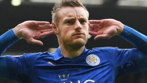 Why did Vardy impress? Garth Crooks' team of the week plus select your own
