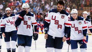 Time for the best Americans to care about the men's World Championship