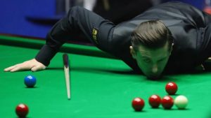 World Championship: How Mark Selby roared back to win third world title