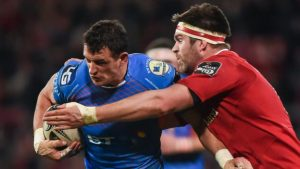 Munster & Scarlets unchanged for Pro12 final