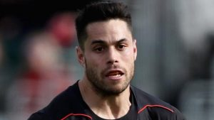 Sean Maitland: Scotland wing signs new Saracens deal