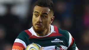 Peter Betham: Leicester Tigers winger to join Clermont Auvergne