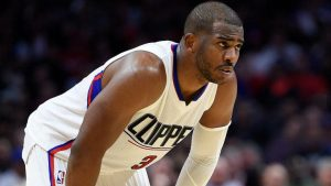 Clippers reportedly taking Spurs' interest in Chris Paul seriously, and for good reason