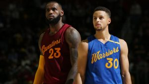 Warriors vs. Cavaliers Game 1: How to watch, live stream Golden State-Cleveland online, TV channel, start time