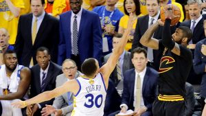 Vote: How will Game 1 of the NBA Finals play out?