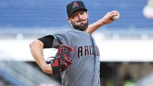 Fantasy Baseball: Has Robbie Ray figured it out?