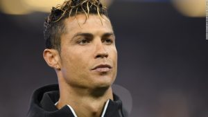 Cristiano Ronaldo appears in Spanish court over alleged €14.7M tax evasion