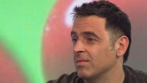 Ronnie O'Sullivan: I was in hospital after breakdown