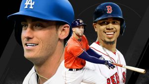 ESPN's AL and NL All-Star picks