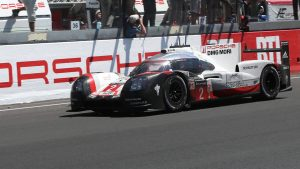 Report: Porsche set to leave World Endurance Championship's LMP1 class