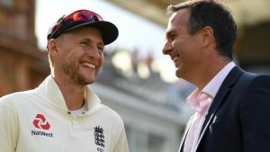 Joe Root and Michael Vaughan: Ex-England captain stands by criticism
