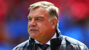 Sam Allardyce says spending makes manager's role more difficult