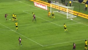 WATCH: Check out the Morris goal that won the Gold Cup for the U.S. vs. Jamaica