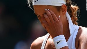 Azarenka may miss US Open — 'not willing' to leave son