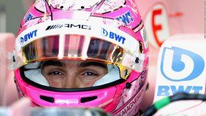 Ocon eyes podiums as F1 season resumes at Spa