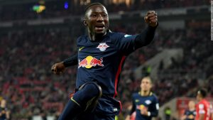 Liverpool agree $62M club record fee for Keita