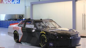 Q&A: Answering questions about the NASCAR Xfinity Series composite body